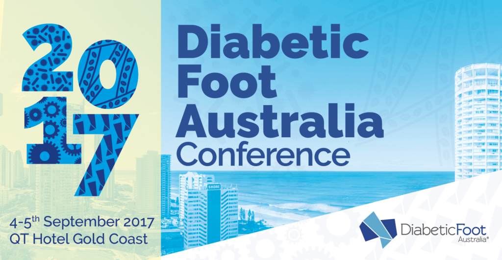 Diabetic Foot Australia Conference 2017