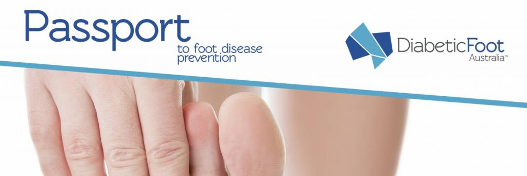 DFA passport to foot disease prevention