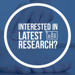 interested in latest research